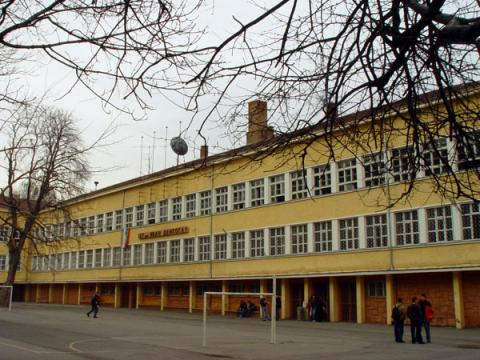 Burgas won the project for energy effectiveness of schools
