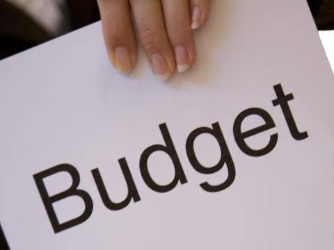 Bulgaria announced a three percent budget surplus