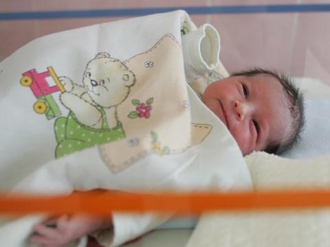 At least 50 Bulgarian babies on January 1st