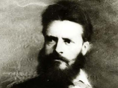 161th anniversary of Hristo Botev's birth
