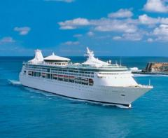 15 000 millionaires drop anchors in Varna
