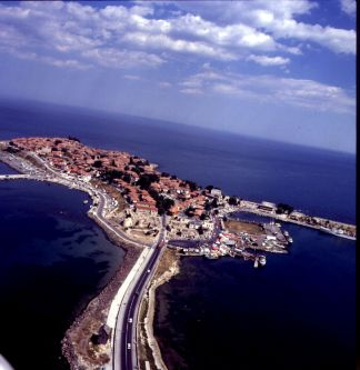 The Nesebar municipality will present itself on an expo in Helsinki