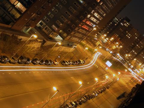 Increase of electricity consumption in Sofia