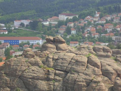 Over 87 000 tourists visited Belogradchik in 2008