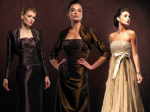 The American brand Alyce designs now in Bulgaria
