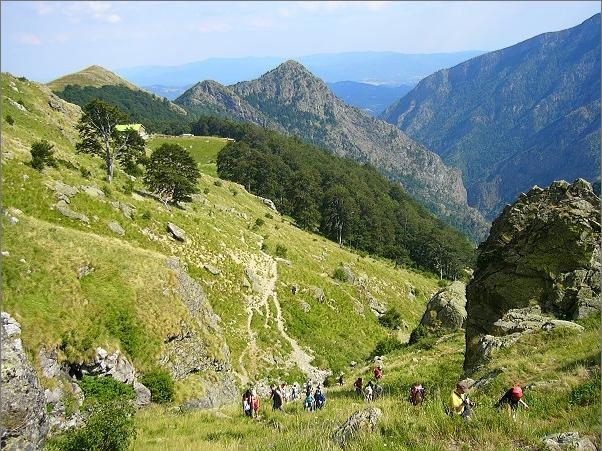 Park Central Balkan is highly regarded by tourists