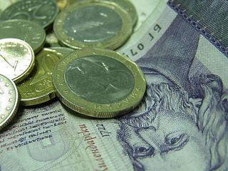 The currency board in Bulgaria will endure the financial difficulties