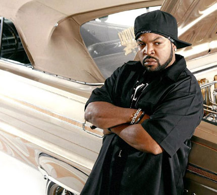 Ice Cube to perform in Bulgaria