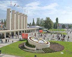 Two new exhibitions at the Plovdiv fair