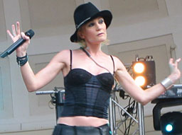Patricia Kaas will perform in Sofia in June