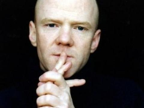 Disco legend Jimmy Somerville - live in Yalta