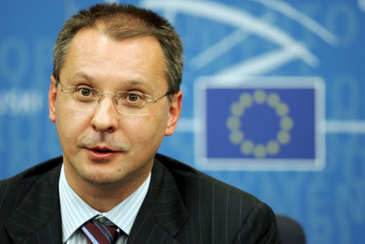Sergey Stanishev will participate in the conference of the European council