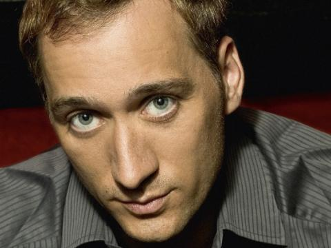 Paul Van Dyk meets the Bulgarian music idols