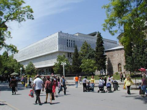 Stara Zagora has an Рѕmbudsman
