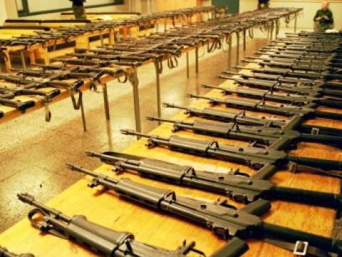 Bulgaria about to miss a weapon barter for a billion dollars