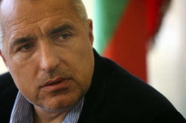 Boiko Borisov announced himself winner at the elections in front of Reuters