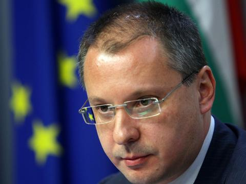 Stanishev for Euronews: We are reinventing ourselves