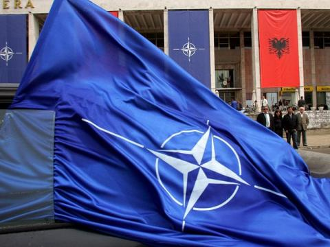 March 29th: Bulgaria joins NATO
