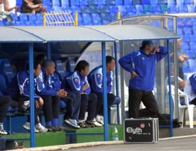 Batkov leaves Velev at the head of Levski FC, gives him a new assistant
