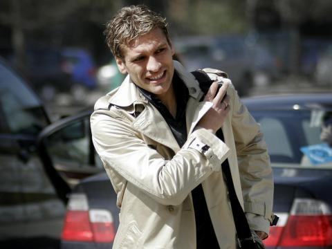 Stilian Petrov donates 10 thousand leva to the VIP Brother charity campaign