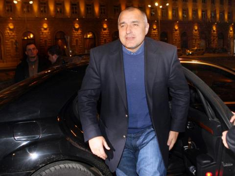 Boiko Borisov may enter VIP Brother