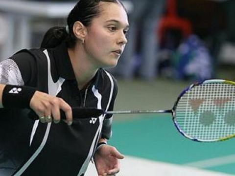Petya Nedelcheva won a silver medal in the tournament in the Netherlands