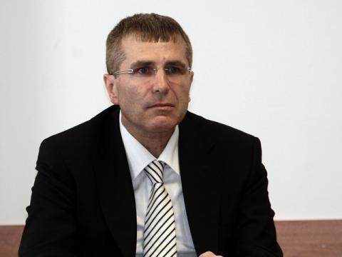 Hristo Kovachki leaves Napred