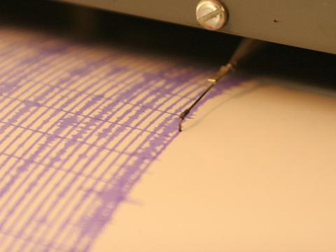 Earthquake shook Northern Bulgaria