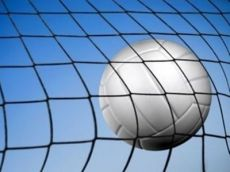 Bulgarian volleyball young team defeated Brazil