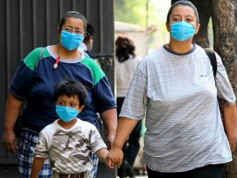 Bulgaria will introduce prevention measures against the swine flu