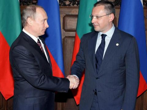Russia will fulfil the engagements for gas shipments to Bulgaria