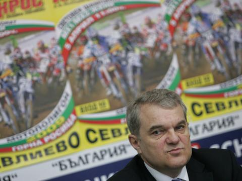 The motorcycling World cup begins with Grand Prix Bulgaria 2009