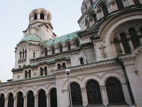 130 years – Sofia capital of Bulgaria