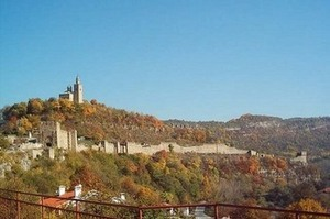 Veliko Tarnovo hosts an international tourism expo