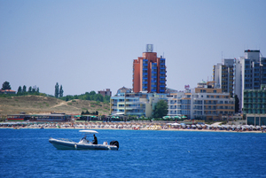 Nesebar expects 45 cruise ships this tourist season