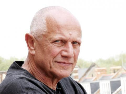 The hypnotic Steven Berkoff comes to Bulgaria