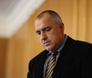 Borisov: I will not debate with Stanishev