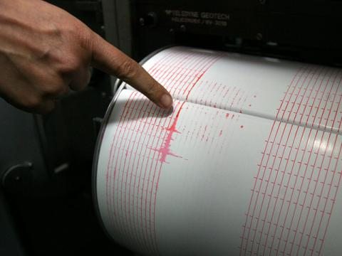 More earthquakes in Bulgaria are not expected