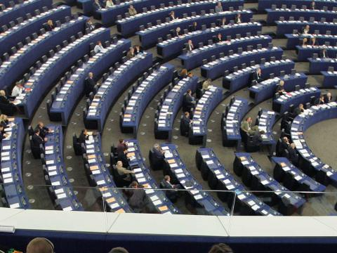 The European Commission paid Bulgaria 635 million euro for operative programs