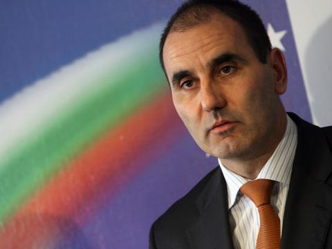 Tsvetan Tsvetanov: 7 EU deputies of GERB