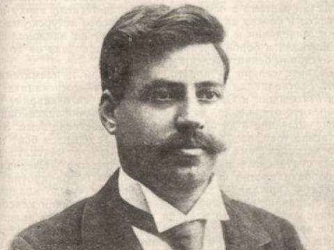 106th anniversary of the death of Gotse Delchev