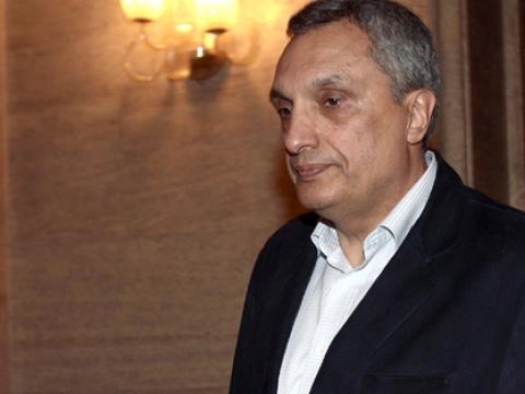 Kostov: CIK shouldn't accept the registration of Iurukov and Radonov