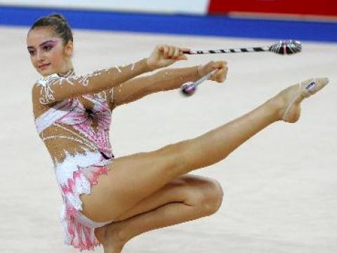 Miroslava Bineva triumphs in Budva