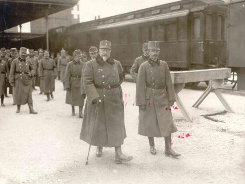 Bulgaria during the World War I