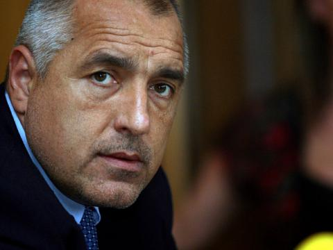 Boiko Borisov denies the possibility for bought votes