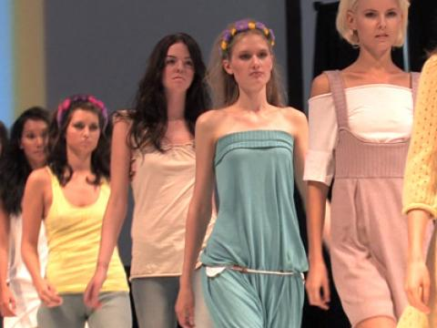 Parade of fashion begins tonight in Pleven