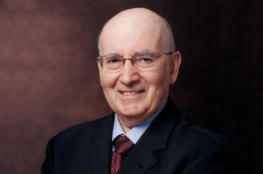 How to benefit from the crisis - prof. Philip Kotler in Sofia