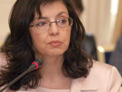 Kuneva: This is an important new beginning for Bulgaria
