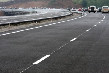 The European Commission gives 1,5 billion euro for the Bulgarian roads