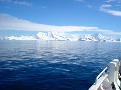 Bulgarian scientist makes a unique map of Antarctica